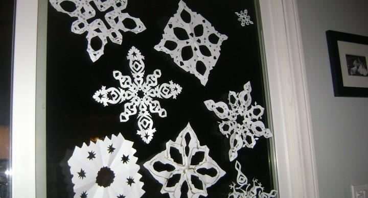 OPERATION: White As Snow